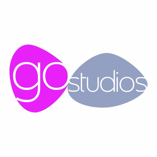 GoStudios Logo_Pink