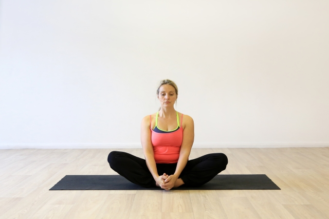 0112 Yoga Positions © GJ