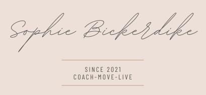 Sophie Bickerdike